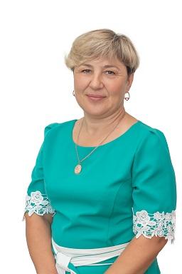 Жанна Пантелеєнко