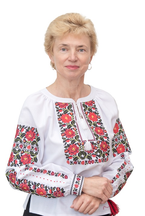 Наталія Ріпко